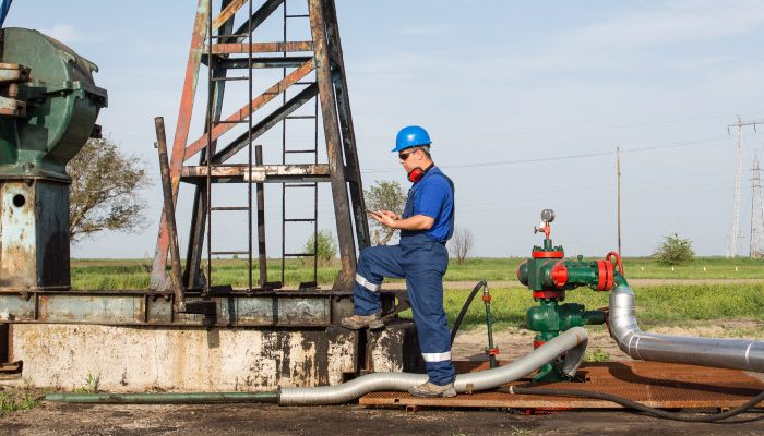 هوش مصنوعی در صنعت نفت و گاز