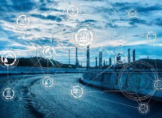 هوش مصنوعی در مهندسی نفت